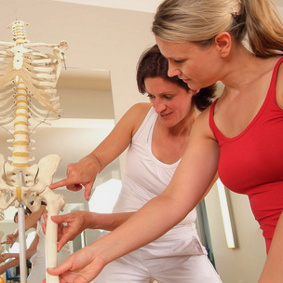 Physiotherapie, Fitness & Laufcoaching in Berlin ...